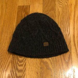 Coal Winter Hat